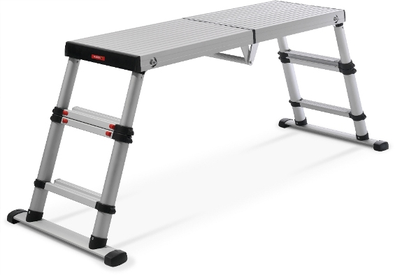 Telescopic Work Platform